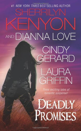Deadly Promises: Sherrilyn Kenyon, Dianna
