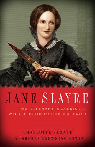 9781439191187: Jane Slayre