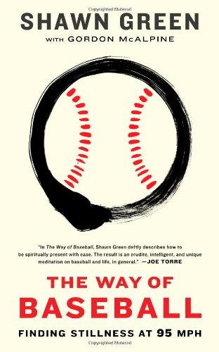 9781439191194: The Way of Baseball: Finding Stillness at 95 mph