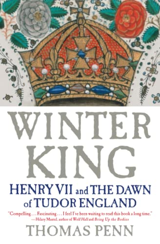 9781439191576: Winter King: Henry VII and the Dawn of Tudor England