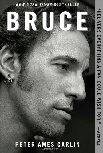 Bruce: Carlin, Peter Ames