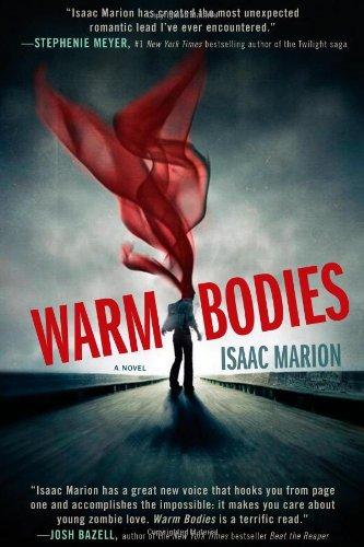 9781439192313: Warm Bodies
