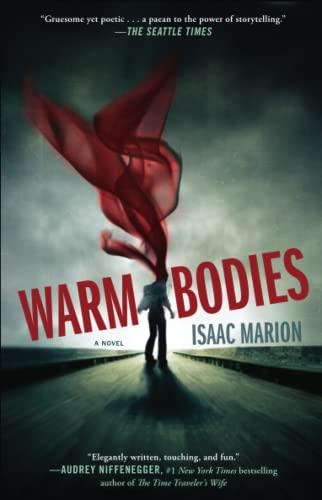 9781439192320: Warm Bodies
