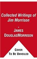 9781439192344: Collected Writings of Jim Morrison