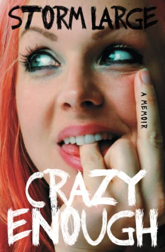 Crazy Enough (Paperback)