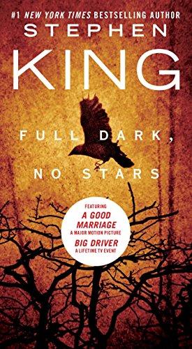 9781439192603: Full Dark, No Stars: Stories