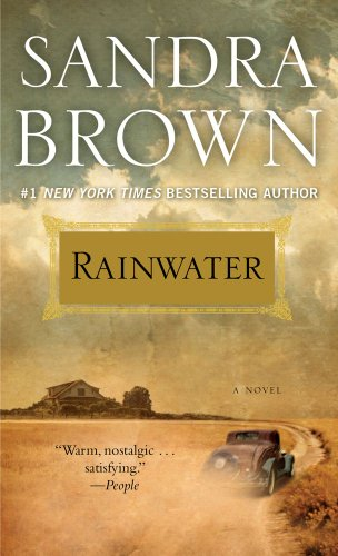 9781439192924: Rainwater