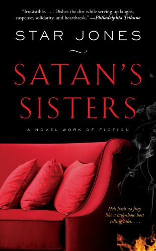 9781439193013: Satan's Sisters: A Novel Work of Fiction