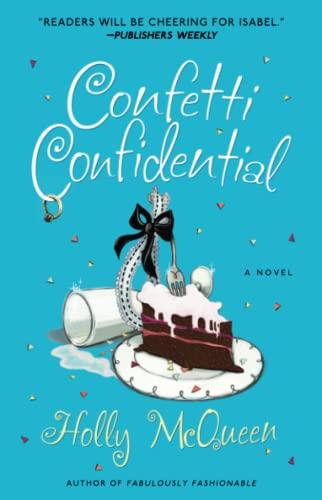 9781439193341: Confetti Confidential