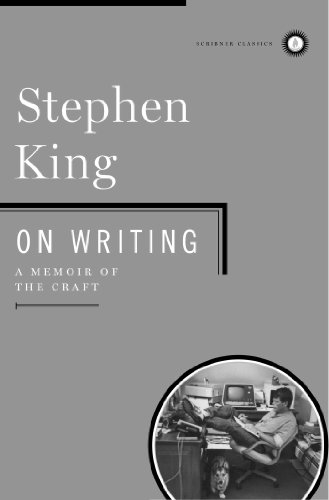 9781439193631: On Writing: A Memoir of the Craft (Scribner Classics)