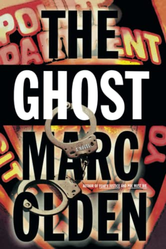 The Ghost: A Novel (1439193789) by Olden, Marc