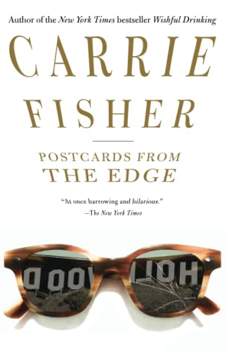 9781439194003: Postcards from the Edge