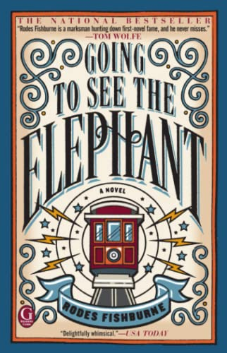 9781439194041: Going to See the Elephant