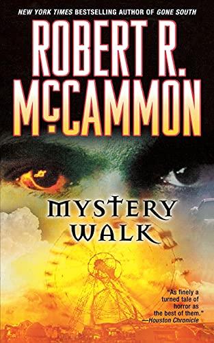 Mystery Walk: Robert McCammon