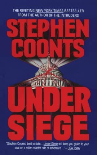 9781439194287: Under Siege