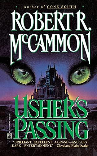 9781439194294: Usher's Passing