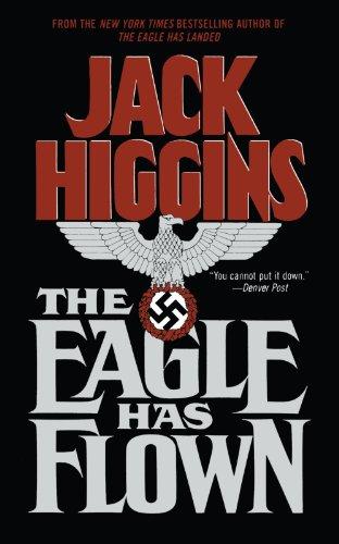 9781439194317: Eagle Has Flown
