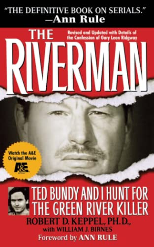 9781439194348: The Riverman