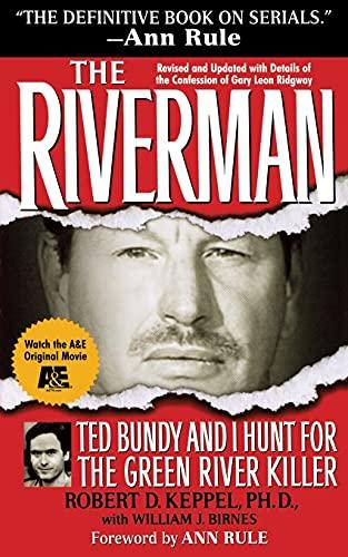 9781439194348: The Riverman
