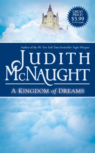 9781439194737: A Kingdom of Dreams (Westmoreland, Book 1)