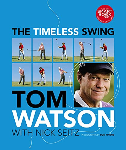 9781439194836: The Timeless Swing
