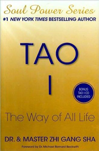 9781439195819: Tao I: The Way of All Life