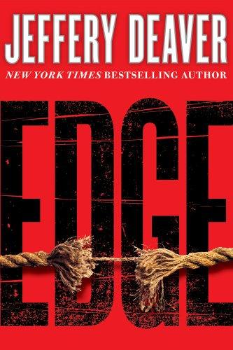 9781439195956: Edge: A Novel