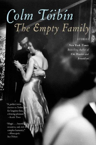 9781439195963: The Empty Family: Stories