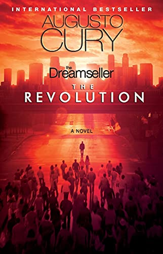 The Dreamseller: The Revolution: A Novel: Augusto Cury
