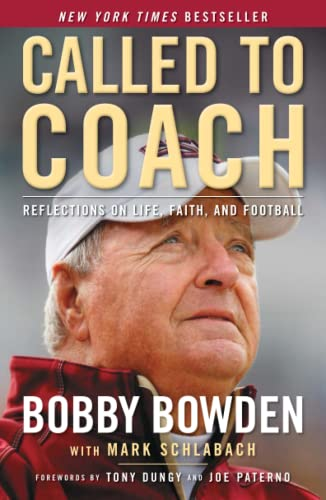 9781439196458: Called to Coach: Reflections on Life, Faith and Football