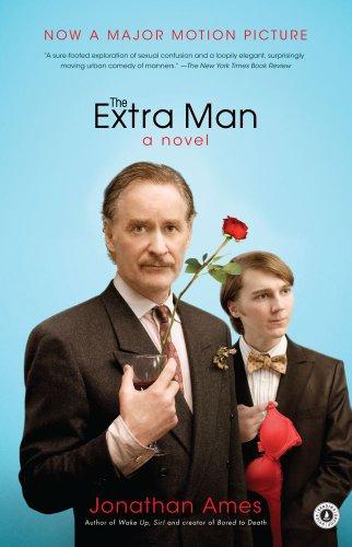 9781439196496: The Extra Man: A Novel