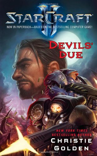 9781439196649: StarCraft II: Devils' Due