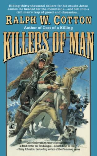 9781439196694: Killers of Man (Jeston Nash)