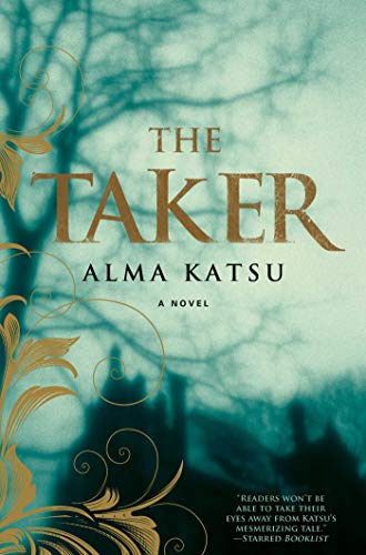 9781439197059: The Taker: Book One of the Taker Trilogy