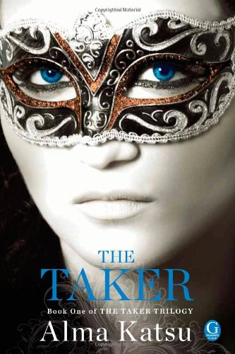 9781439197066: The Taker: Book One of the Taker Trilogy
