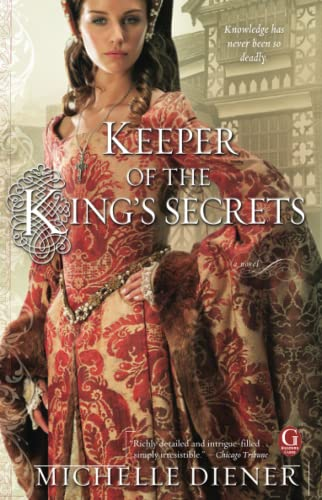 9781439197097: Keeper of the King's Secrets