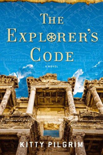 9781439197196: The Explorer's Code: A Novel