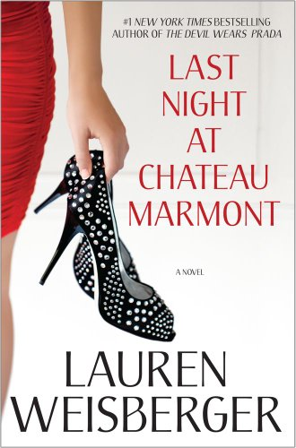 9781439197202: Last Night at Chateau Marmont