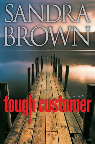 9781439197219: Tough Customer - Book Club Edition