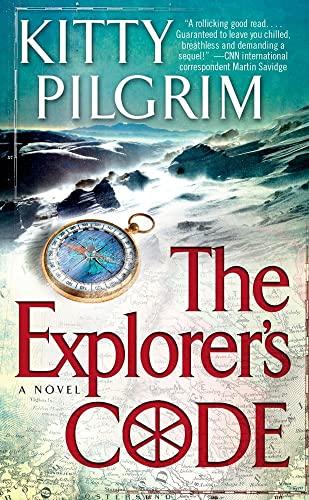 9781439197240: The Explorer's Code: A Novel