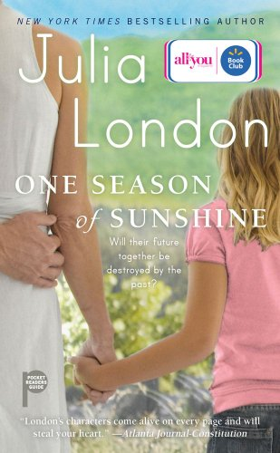 One Season of Sunshine (1439197296) by London, Julia.