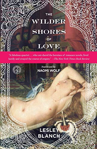 9781439197349: The Wilder Shores of Love