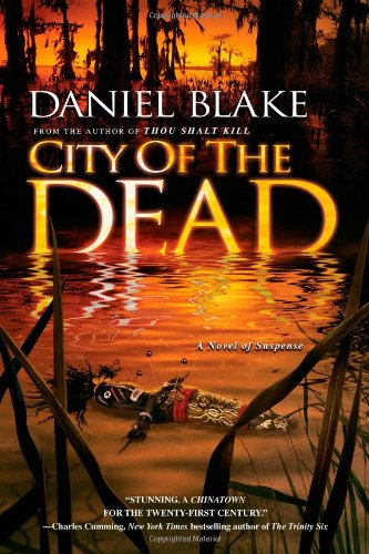 9781439197622: City of the Dead