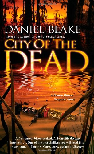 9781439197639: City of the Dead (Franco Patrese)