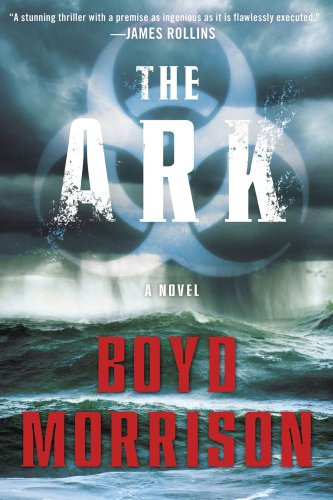 9781439198674: The Ark: A Novel
