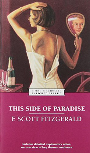 9781439198988: This Side of Paradise-