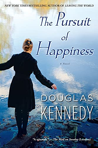 9781439199121: The Pursuit of Happiness: A Novel