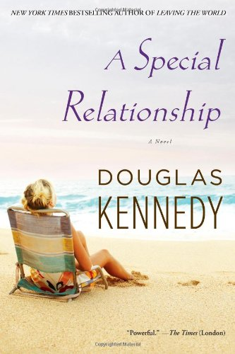 9781439199138: A Special Relationship: A Novel
