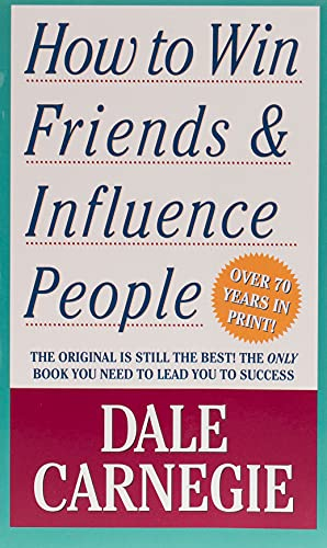 9781439199190: How To Win Friends And Influence People.