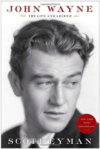 9781439199589: John Wayne: The Life and Legend